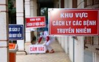 Nghệ An: Người phụ nữ trở về từ Bệnh viện Bạch Mai có kết quả âm tính với Covid-19