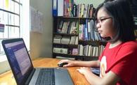 Một học sinh lớp 7 ở Hà Nam tiết kiệm tiền mua máy tính để ủng hộ chống dịch Covid-19