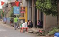 Hà Nội: Cách ly 1 xóm 2.000 người sau khi phát hiện ca dương tính Covid-19