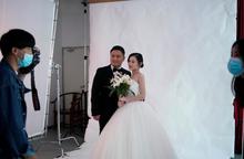 """Nhiều người Trung Quốc kêu trời vì tốn tiền mừng trong """"tuần lễ vàng"""" của mùa cưới"""
