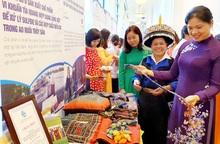 Đề án hỗ trợ phụ nữ khởi nghiệp khơi dậy khát vọng cống hiến trong các tầng lớp phụ nữ