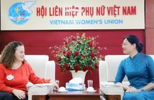 Thư ngỏ của Chủ tịch Hà Thị Nga gửi bạn bè quốc tế nhân kỷ niệm 90 năm thành lập Hội LHPN Việt Nam