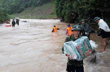 Thủ tướng quyết định xuất cấp 5 nghìn tấn gạo hỗ trợ nhân dân miền Trung