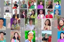 Khát vọng khởi nghiệp - Hành trình đổi mới của phụ nữ Việt Nam