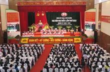 Tỉ lệ nữ trong Ban chấp hành Đảng bộ TP Đà Nẵng đạt 21,6%