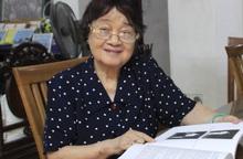 Nữ giáo sư tiên phong giúp trẻ em thoát khỏi bệnh hiểm nghèo
