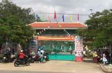 Quảng Nam cho học sinh nghỉ học 2 ngày để phòng tránh bão số 9