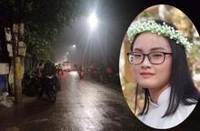 Vụ nữ sinh viên Học viện Ngân hàng mất tích: Công an triệu tập người đàn ông nghi liên quan