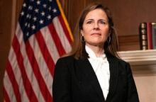 Nữ thẩm phán tòa án tối cao được phê chuẩn ngay trước cuộc bầu cử Tổng thống Mỹ