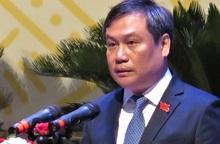Đại hội Đảng bộ tỉnh Quảng Bình rút xuống còn 1 ngày do mưa bão