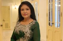 NSND Thanh Ngoan: Từ cô bé vùng đồng ruộng Thái Bình đến nghệ sĩ hàng đầu của chiếu Chèo Việt