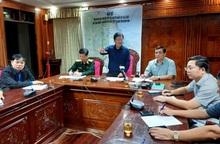 53 người mất tích do sạt lở núi tại Quảng Nam: Họp khẩn trong đêm tìm phương án cứu nạn