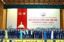 Đại hội Đảng bộ Khối các cơ quan Trung ương nhiệm kỳ 2020 - 2025 đề ra 6 nhiệm vụ trọng tâm và 3 đột phá