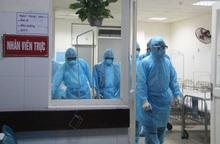8 bệnh nhân mới mắc COVID-19, cả nước đã có 1.339 người nhiễm bệnh