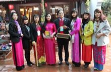 Nâng cao hiệu quả công tác thu hút, tập hợp phụ nữ Việt Nam ở nước ngoài
