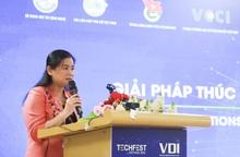 Hội LHPN Việt Nam góp phần làm nên hệ sinh thái khởi nghiệp