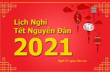 4 kỳ nghỉ dài ngày trong năm 2021 là những dịp nào?