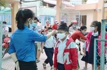 Giáo viên tiếp xúc với bệnh nhân COVID-19: Hơn 2.000 học sinh nghỉ học, Sở GD&ĐT TP.HCM phát công văn khẩn