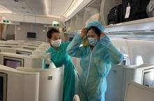 Hà Nội: Khu cách ly tổ bay Vietnam Airlines từng có 3 tiếp viên vi phạm