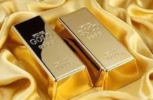 Vàng nhích từng USD giữ thế, thị trường trong nước chiều bán ra đồng loạt tăng lên 55 triệu đồng