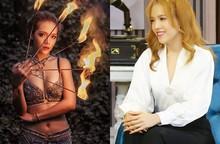 Góc khuất ít biết của nữ diễn viên múa lửa: Lý do phải mặc sexy, không dám yêu đương