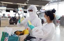 Đưa hơn 300 công dân Việt Nam từ châu Âu và châu Phi về nước an toàn