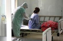 5 bệnh nhân nhiễm COVID-19 được chữa khỏi