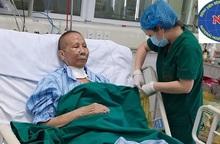 Bệnh nhân nhiễm COVID-19 lâu nhất Việt Nam được xuất viện