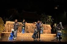 Không có lương, các nghệ sĩ múa rối vẫn tập vở mới phục vụ Tết Thiếu nhi