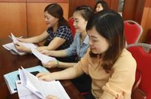 Hà Nội: 11.470 hộ phụ nữ thoát nghèo từ nguồn vốn vay ủy thác của Ngân hàng CSXH