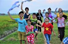 Tháng hành động vì trẻ em 2020: Bảo vệ trẻ em phải từ ngày hôm nay