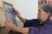Hưng Yên: Vợ liệt sĩ neo đơn phải đi ở nhờ, không có chốn thờ tự cho chồng