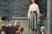 Gặp lại cậu học trò cá biệt năm xưa, cô giáo nức nở cùng một lời thú nhận
