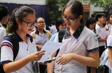 """TPHCM: Hơn 30.000 học sinh """"không có cửa"""" học trường THPT công lập"""