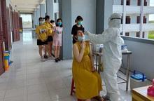 Huy động mọi nguồn lực để chăm sóc cho nhiều thai phụ trở về từ Đài Loan