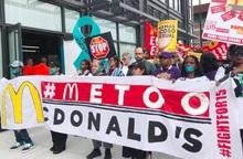 Nhân viên nữ của McDonald's bị quấy rối ngày càng đông, ở nhiều nước