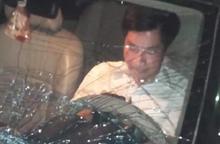 Khởi tố Trưởng ban Nội chính Tỉnh ủy Thái Bình gây tai nạn chết người rồi bỏ chạy