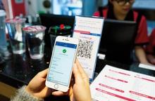 Lo ngại dùng ví điện tử làm lộ thông tin cá nhân