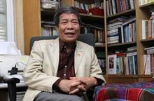 Vĩnh biệt GS Ngô Đức Thịnh, chuyên gia hàng đầu về đạo Mẫu