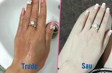 5 cách làm trắng da tay tại nhà từ nguyên liệu thiên nhiên