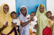 47 triệu phụ nữ sẽ không thể tiếp cận phương pháp tránh thai hiện đại