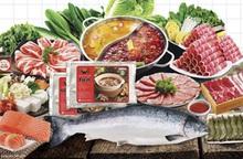 Thực phẩm nhập khẩu giảm giá 'siêu sale' trong tháng 7