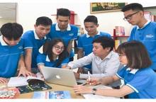 """Đại học Thành Đô: Sinh viên năm thứ 3 sẽ tham gia """"học kỳ doanh nghiệp"""""""