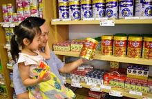 Thêm giải pháp hữu hiệu cải thiện trình trạng suy dinh dưỡng, thấp còi của bé