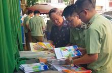 Phát hiện gần 2,3 tấn sách có dấu hiệu in lậu: Cẩn trọng khi mua Sách giáo khoa mới