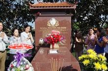 """Nguyên Chủ tịch nước Nguyễn Minh Triết: """"Làm phim về nữ tù chính trị là một cách tri ân sâu sắc"""""""