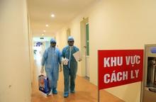 Phát hiện 8 chuyên gia Nga vừa nhập cảnh vào Việt Nam nhiễm Covid-19