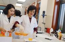 Phụ nữ ASEAN tìm hiểu về các sản phẩm chăm sóc sức khỏe từ thảo dược của Việt Nam
