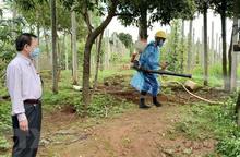 Thêm 1 huyện ở Gia Lai có ca dương tính với vi khuẩn bạch hầu