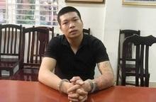 Khởi tố kẻ cướp tiệm vàng, đâm trọng thương người truy đuổi ở Hà Nội